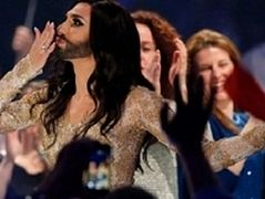 Russian Orthodox Church, Politicians Criticize Pro-Gay Eurovision Cross-Dressing Winner