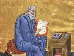A Theologian Among the Evangelists
