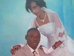 Pregnant Sudanese Woman On Death Row, Mariam Yahya Ibrahim Ishag, Is Shackled At Her Ankles, Husband Says