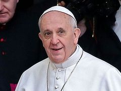 Leaders play down hopes of Orthodox 'thaw' with Rome