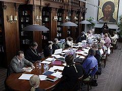 Защита магистерских диссертаций в СДС