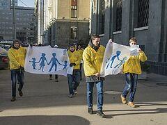 Православные проведут в Москве акции против гей-пропаганды и абортов