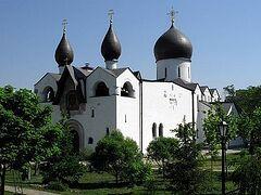 Марфо-Мариинская обитель милосердия преобразована в женский монастырь