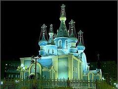 Образована Норильская епархия