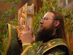 Священное Писание – часть жизни Церкви