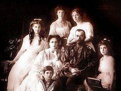Последние дни семьи Николая II представлены на выставке в Петербурге