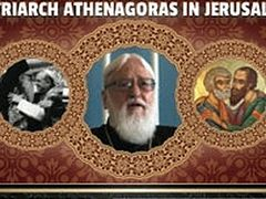 Metropolitan Kallistos (Ware) to offer reflections on 50th Anniversary