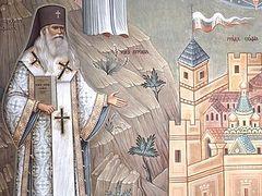 Архиеп. Серафим (Соболев) – русский иерарх на болгарской земле