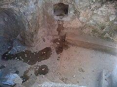 В Израиле осквернена православная часовня