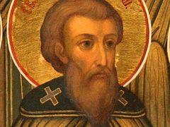О преп. Мефодии Пешношском и его обители