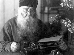 Послание митр. Сергия (Страгородского)