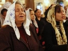 550 Christian girls kidnapped and forced to convert in Egypt since 2011