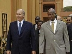 US cuts aid to Uganda due to anti-gay laws