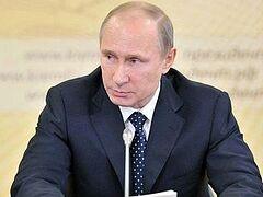 Владимир Путин подписал указ о праздновании 800-летия св. блг. кн.Александра Невского