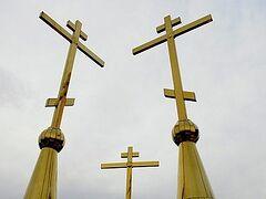 В Китае восстановят ранее запланированный под снос православный храм