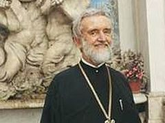 Orthodox delegation in Rome for feast of Sts. Peter and Paul