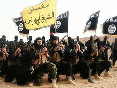 Группировка ИГИЛ объявила о создании халифата