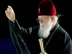 Patriarch Ilia II calls not to sell land and water to foreigners