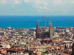 Mayor of Barcelona promises to help in building Orthodox church there