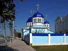 В Чечню доставят частицу мощей прп. Сергия Радонежского
