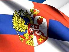 Twisted History Against Russia and Serbia