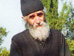 О жизни, учении и «Словах» старца Паисия Святогорца