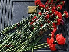 July 16 declared a mourning day in Moscow for the metro accident victims