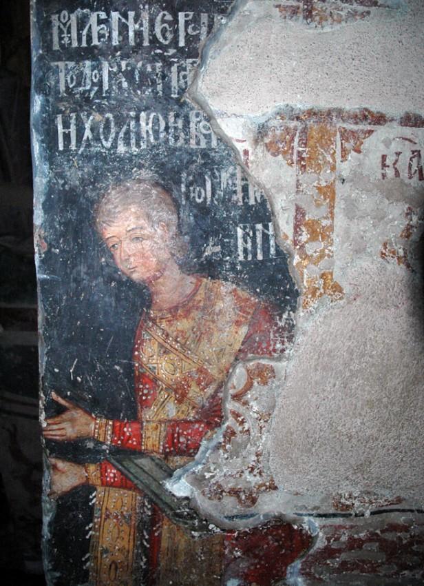 Теодор, сын деспота Джурджа Бранковича (1429)