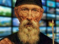 Выключаем телевизор — включаем голову и сердце