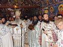 Слава обновљеног манастира Зочиште у Метохији