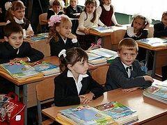 В Церкви обеспокоены общим состоянием образования