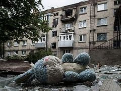 Donbass Won't Forgive Kiev for Murders of Civilians, UOC Spokesman Believes