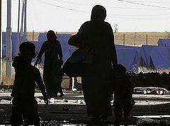 Франция готова принять беженцев-христиан из Ирака