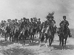 Выставка о судьбах русского казачества в XX веке открылась в Москве