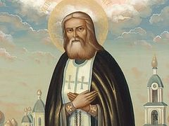 From the Life of St. Seraphim of Sarov