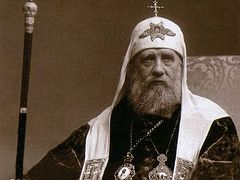 New York Street may be Named in Honor of Holy Patriarch Tikhon