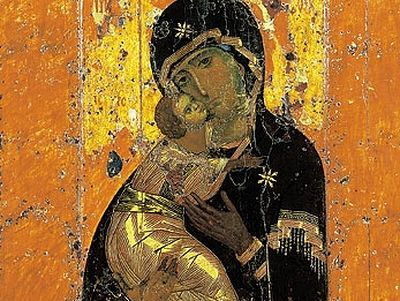 Vladimir Icon of the Mother of God