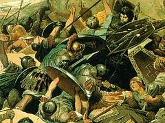 Война имп. Юстиниана с остготами