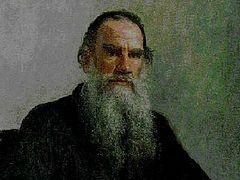 Евангелие Льва Толстого