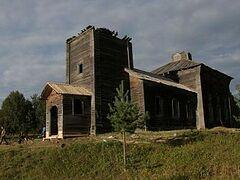 В Архангельской области ждут волонтеров для восстановления храмов