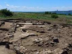Archaeology: Fifth century Christian basilica found in Bulgaria's Bourgas