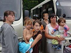 Фонд Свт. Василия Великого просит транспортные компании помочь с перевозками беженцев