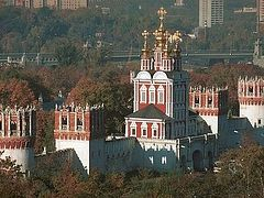 Archaeological museums may appear at Moscow churches
