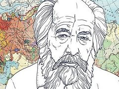 A prophecy of pain: Solzhenitsyn foretells the future for Ukraine