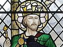 Saint Oswald of Northumbria, King and Martyr