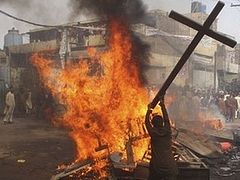 Report: 128 Christians killed in last year in Pakistan