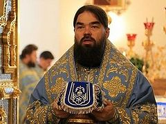 Archbishop Mitrophan of Gorlovka and Slaviansk: Good is always stronger than evil