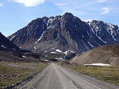 В Арктике началось возведение полевых воинских храмов