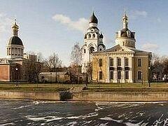 Музейный проект, посвященный старообрядчеству, представили в столице