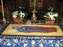 Успеније Пресвете Богородице – слава манастира Грачаница